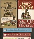download ebook 5 james herriot paperbacks: