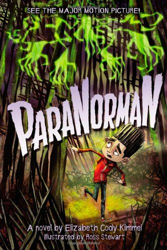 (ParaNorman: A Novel)