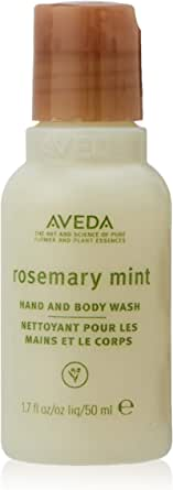 Aveda Rosemary Mint Hand and Body Wash, 50ml