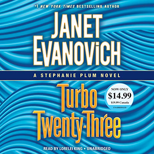 Pdf Entertainment Turbo Twenty-Three: A Stephanie Plum Novel