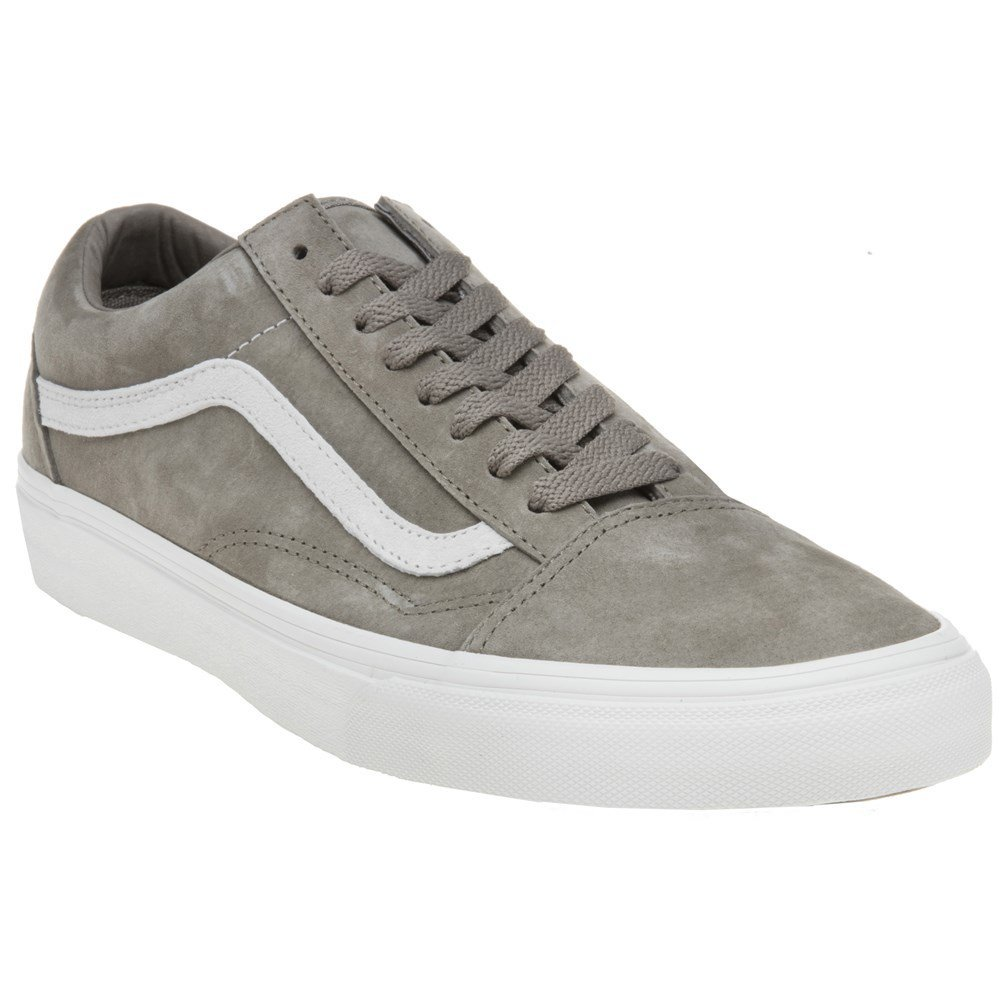 Galleon - Vans Old Skool Womens Trainers Khaki - 7 UK 8ad7b360f7