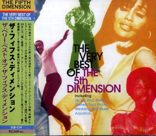 Amazon | The Fifth Dimension ...