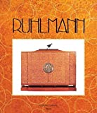 img - for Ruhlmann by Florence Camard (2011-04-19) book / textbook / text book