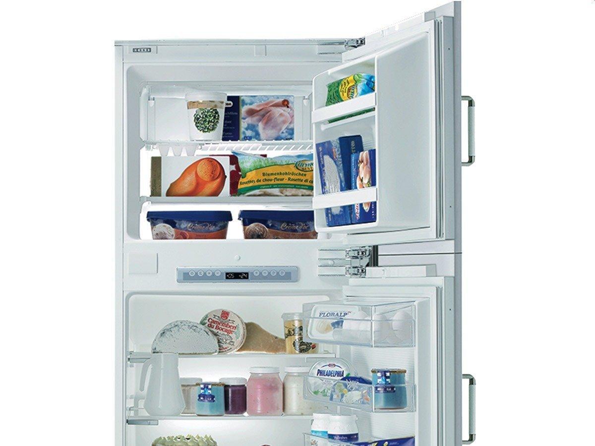 Kühlschrank Mit Kellerfach Bosch : V zug noblesse einbau kühl gefrier kombination kellerfach kühlgerät