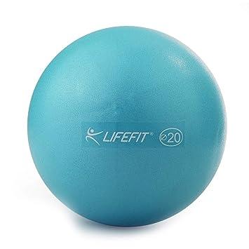 Pelota Pequeño Yoga Balón de Ejercicios para Ejercicio de ...