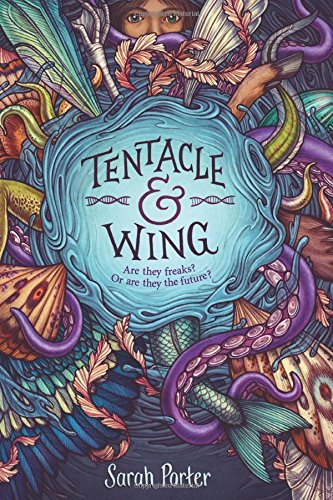 Download Tentacle and Wing ebook
