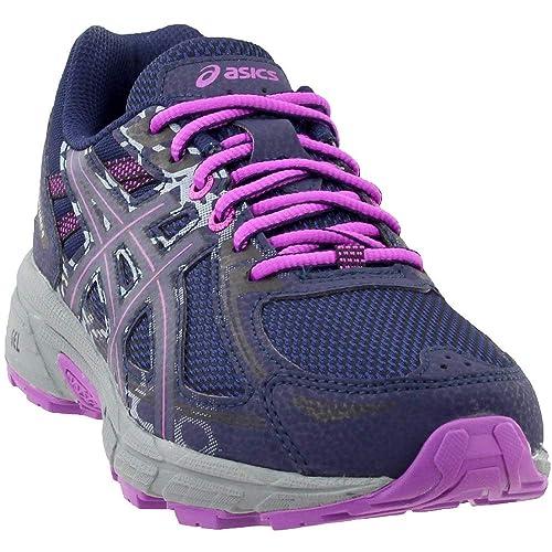 eba8d0437aa5a ASICS Kids Gel-Venture 6 Gs Running Shoe