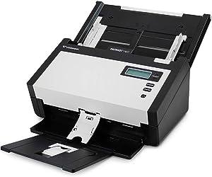 Visioneer Patriot H60 Duplex Scanner with Document Feeder