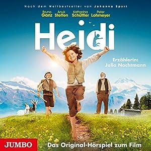 Heidi Hörspiel