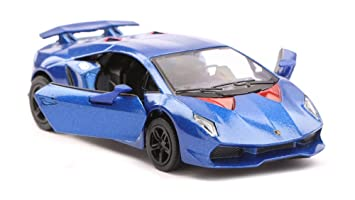 Buy Flying Toyszer Kinsmart 5 Diecast Metal Lamborghini Sesto