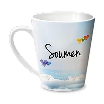 soumen name