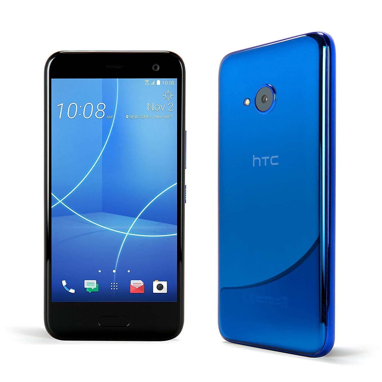 HTC U11 Life 32GB Sapphire Blue - T-Mobile (Renewed)