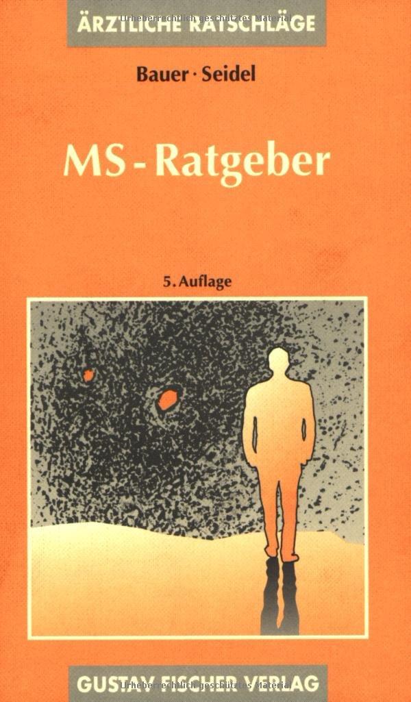 (Fischer, Gustav): Gustav Fischer Taschenbücher, MS-Ratgeber
