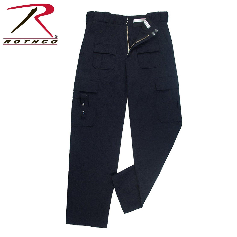 Rothco P.S.T. Pants, Midnight Blue, 42