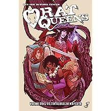 Rat Queens. Os Tentáculos de N'Rygoth - Volume 2