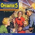Operator #5 #15, June 1935 | Curtis Steele, Radio Archives