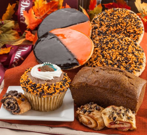 Happy Thanksgiving Gourmet Bakery Gift Box