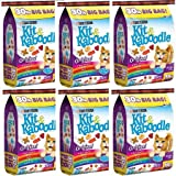 Purina Kit Kaboodle Original Cat Food 30 lb. Bag (6 Bag)