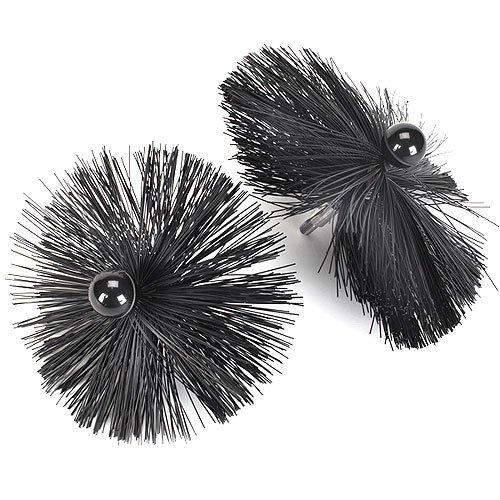 10 poly chimney brush - 7