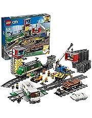 LEGO City Goederdracht (60198) Kinderspeelgoed