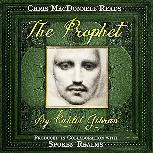 The Prophet Audiobook [Free Download by Trial] thumbnail