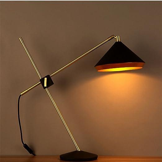 Lámpara De Mesa Postmoderna Escandinava Personalidad Creativa ...