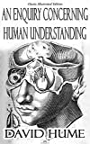 Image of An Enquiry Concerning Human Understanding - Classic Illustrated Edition
