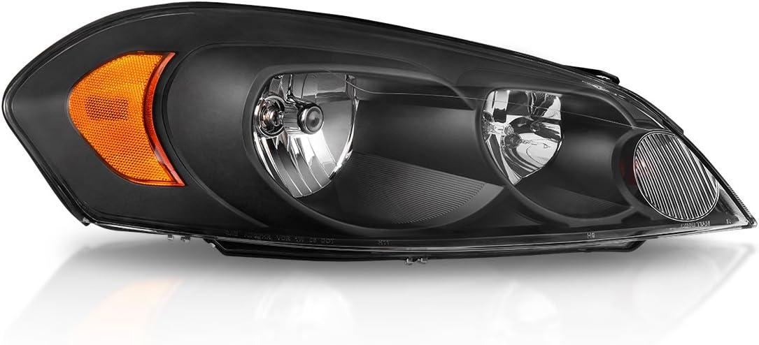 2006 07 08 09 10 11 12 13 14 Impala Headlight Rear Bulb Cover Dust Cover