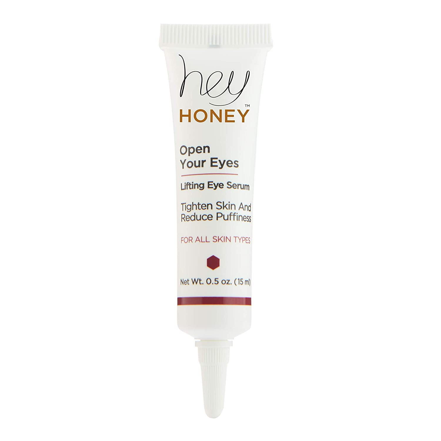 Hey Honey Open Your Eyes: Eye Contour Lifting Fluid