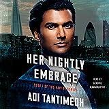 Her Nightly Embrace: Ravi PI Series, Book 1