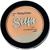 Pó Compacto Selfie - Ton 02 - Ruby Rose