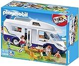 Playmobil 4859 Family Camper (2010), Baby & Kids Zone