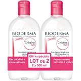 Bioderma Crealine H2O Micelle Solution 2 x 500 ml