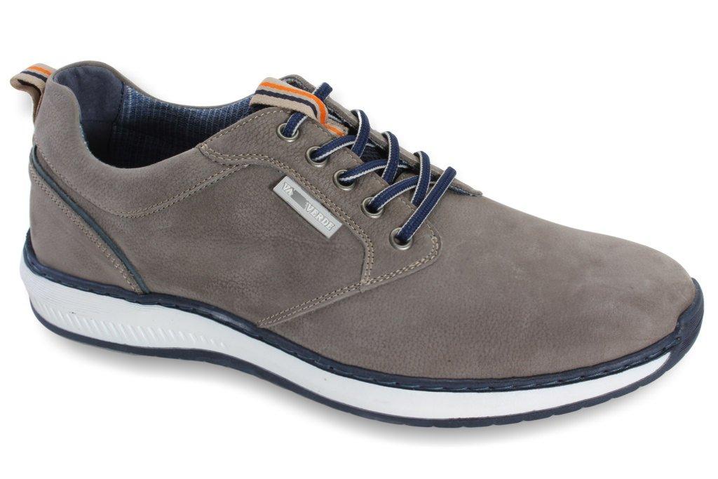 Valleverde Zapatillas Para Hombre 40 EU|Humo En línea Obtenga la mejor oferta barata de descuento más grande