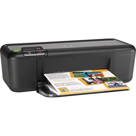Amazon.com: HP Deskjet D2680 Printer (ch396 a # b1h ...