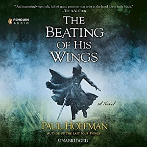 The Beating of His Wings Audiobook