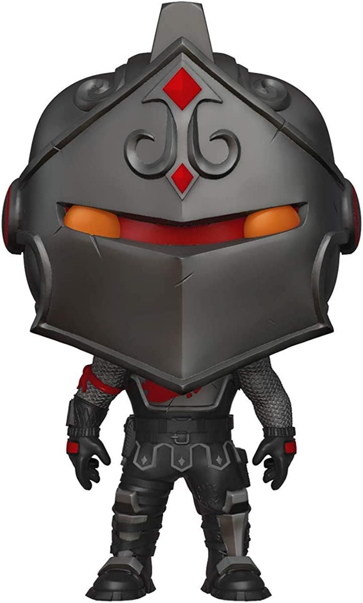 Funko Pop!- Colección Vinilo Fortnite Black Knight, Multicolor, única (34467) , color/modelo surtido