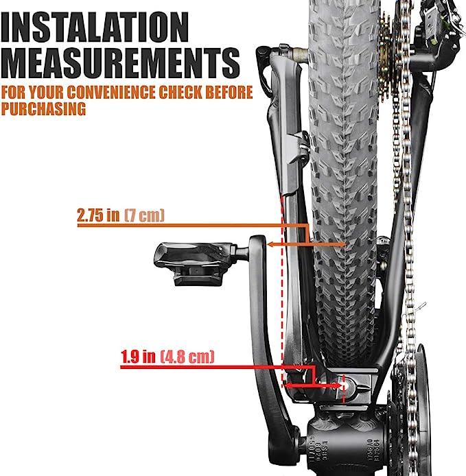 Pack de 10-Thin Section Caoutchouc Étanche Mtb Vélo BMX Vélo Roulement