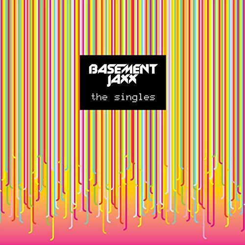 Oh My Gosh By Basement Jaxx On Amazon Music