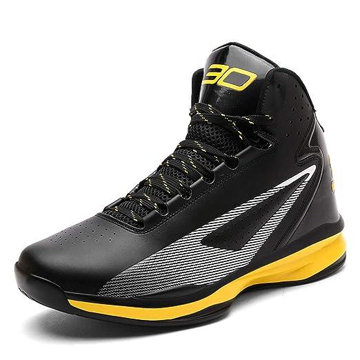 YAN Calzado de Baloncesto para Hombre, Calzado Deportivo de Moda ...