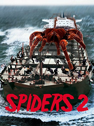Spiders 2 ()