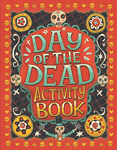 Day of the Dead Activity