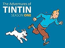 The Adventures of Tintin, Season 1
