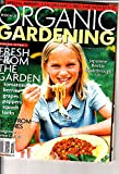 img - for Organic Gardening September/October 2000 book / textbook / text book