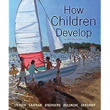 How Children Develop (Hardcover)