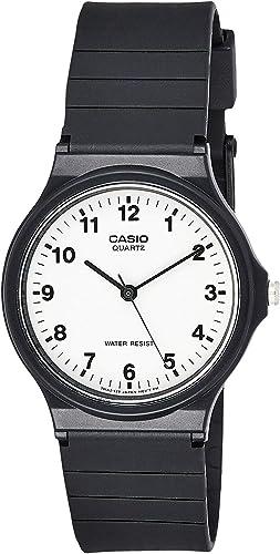 Relógio Casio Collection MQ-24 – Relógio de Pulso Unissex