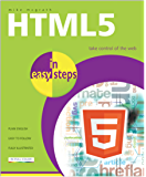 HTML5 In Easy Steps (English Edition)