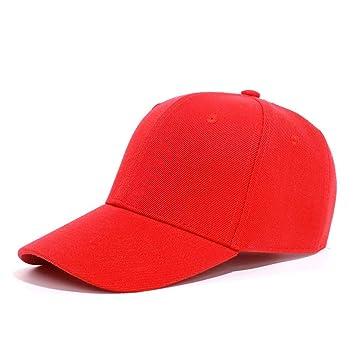 CONGCASE Sombreros de Moda Casual, Hombres Mujeres Sombrero para ...