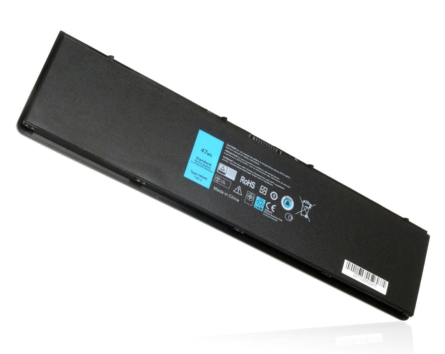 Bateria 7.4v 47wh E7440 Para Dell Latitude E7420 E225846 34gkr F38ht T19vw Pfxcr G0g2m 909h5-18