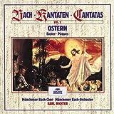 Bach: Cantatas, Vol 2 - Easter /Richter (1993-10-05)